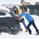 Keeping Your Teen Safe on Winter Roads