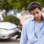 Seeking Out Medical Attention Following an Automobile Collision